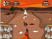 clique para juegos Tandoori Chicken: The Final Fight