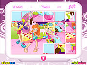 clique para juegos Polly Pocket Mix-Up
