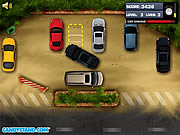 clique para juegos Super Parking World 2
