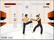 clique para juegos Pencak Silat 1.2: Defender of the Motherland