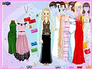 clique para juegos Party Dress-up