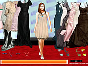 clique para juegos Jennifer Lopez Dress up 2