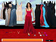 clique para juegos Catherine Zeta-Jones Dress up