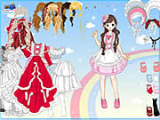 clique para juegos Dress-up Doll 3
