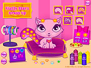 clique para juegos Fluffy Starz Dress up