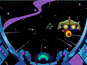 clique para juegos Duck Dodgers Planet 8 from Upper Mars: Mission 4