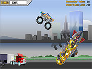 clique para juegos Monster Jam - Destruction