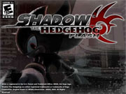 clique para juegos Sonic - Shadow The Hedgehog