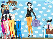 clique para juegos Suggestions in Spring Dress Up