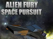 clique para juegos Alien Fury-Space Pursuit