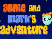 clique para juegos Annie and Mark's Adventure