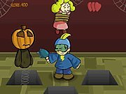 clique para juegos Attack of the Springed Spooks