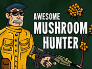 clique para juegos Awesome Mushroom Hunter