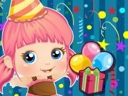 clique para juegos Baby Alice Birthday Party