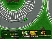 clique para juegos Ben 10 Race Against Time In Istanbul Park