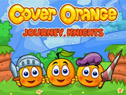 clique para juegos Cover Orange: Journey. Knights