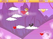 clique para juegos Cupid's Quest for Wings