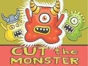 clique para juegos Cut the Monster
