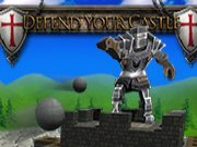 clique para juegos Defend Your Castle HD