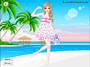 clique para juegos Dress Up Bikini Girl
