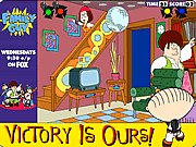 clique para juegos Family Guy: Victory is Ours