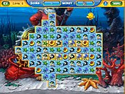 clique para juegos Fishdom: Seasons Under The Sea