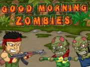 clique para juegos Good Morning Zombies
