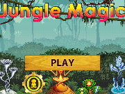 clique para juegos Jungle Magic Blitz