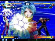 clique para juegos King of Fighters WING - New Version