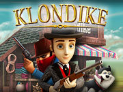 clique para juegos Klondike - The Lost Expedition