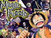 clique para juegos Magic Puzzle - One Piece