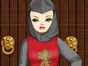 clique para juegos Medieval Knight Dress Up