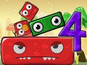 clique para juegos Monsterland 4: One More Junior