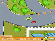 clique para juegos Mr. Bean Car Parking