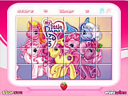 clique para juegos My Little Pony - Rotate The Puzzle