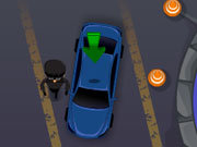 clique para juegos Car Thief Parking