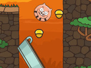 clique para juegos Piggy in the Puddle 2