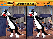 clique para juegos Point and Click - Looney Tunes