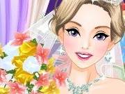 clique para juegos Pretty Princess Wedding