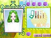 clique para juegos Right Hair Star
