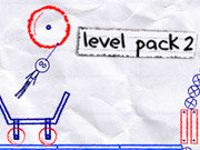clique para juegos Save The Dummy Level Pack 2