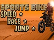 clique para juegos Sports Bike: Speed - Race - Jump