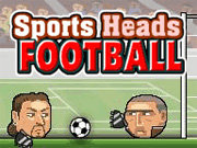 clique para juegos Sports Heads - Football