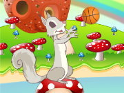 clique para juegos Squirrel Throw