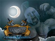 clique para juegos Swords and Sandals 4: Tavern Quests