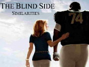 clique para juegos The Blind Side Similarities