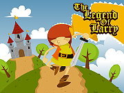 clique para juegos The Legend Of Larry
