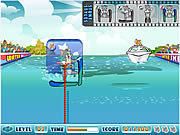 clique para juegos Tom And Jerry Super Ski Stunts