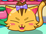 clique para juegos Virtual Pet Kitty