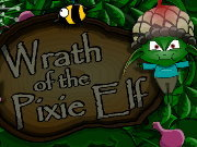clique para juegos Wrath of the Pixie Elf